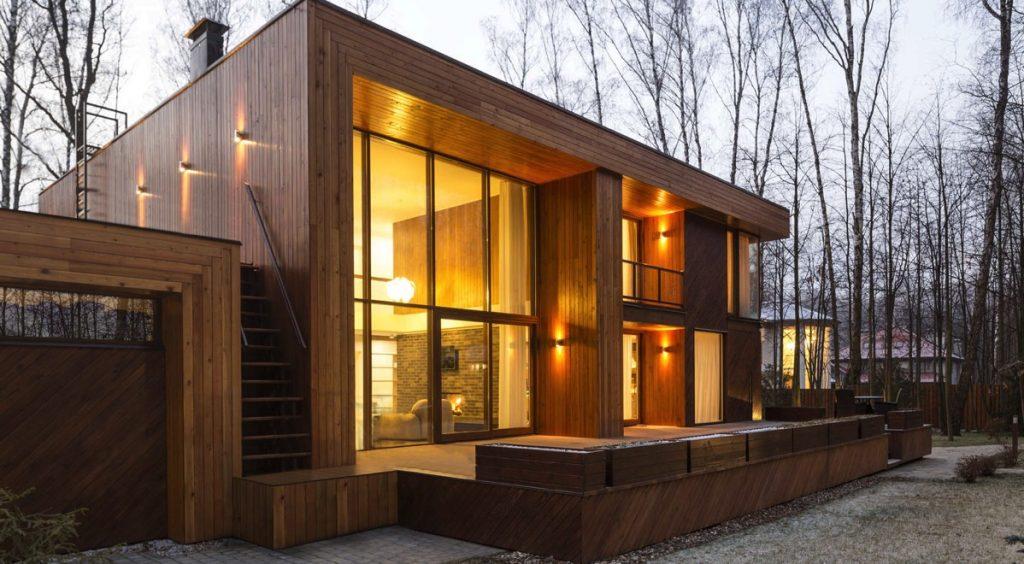 Casas de madera, aspectos a tener en cuenta para su mantenimiento
