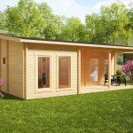 Casas de madera, aspectos a tener en cuenta para su mantenimiento 1