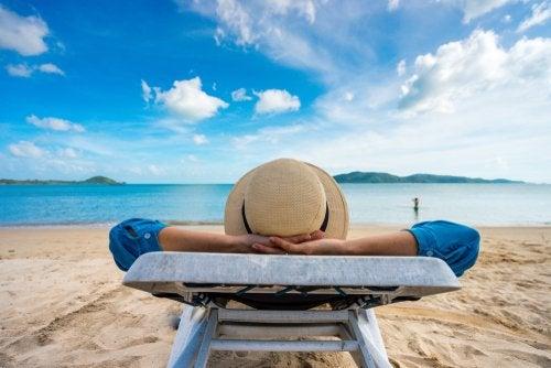 Consejos para unas vacaciones como en casa 1