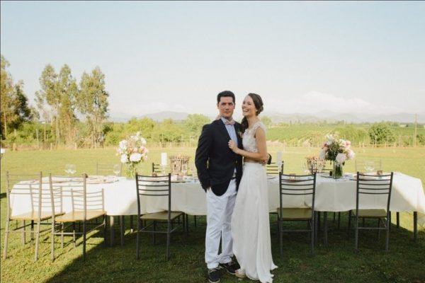 Los Detalles de boda se unen a la moda handmade