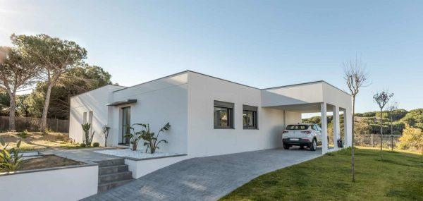 La nueva tendencia de las casas prefabricadas