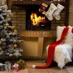 decoración navideña para el hogar