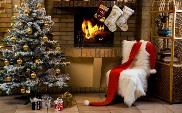 Ideas de decoración navideña para tu hogar