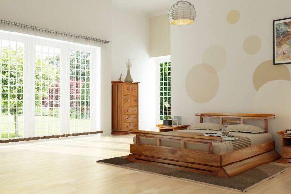 Ideas de Decoracion Minimalista Para Dormitorios