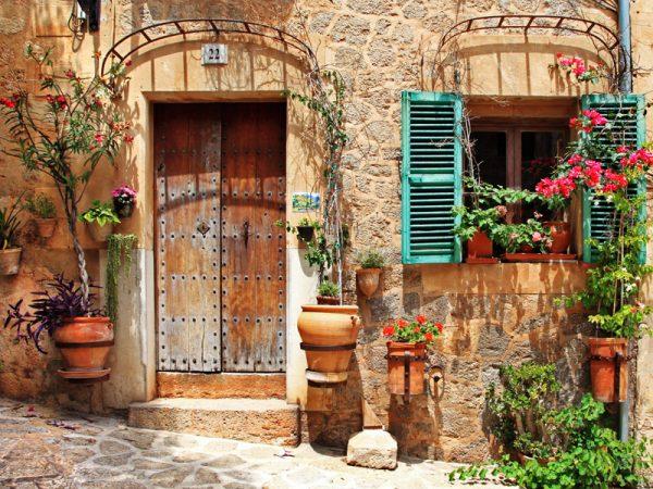 Reformar el exterior de tu vivienda es adecuado para vivir en un sitio agradable