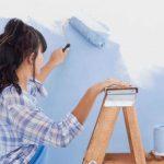 hora de pintar