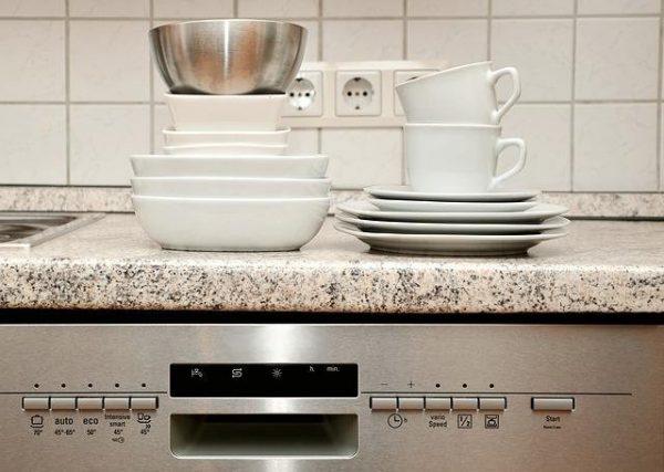 Tips básicos para cuidar tu lavavajillas