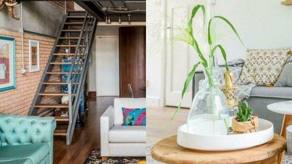 Tres pequeños trucos que mejorarán tu hogar