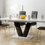 muebles de comedor moderno