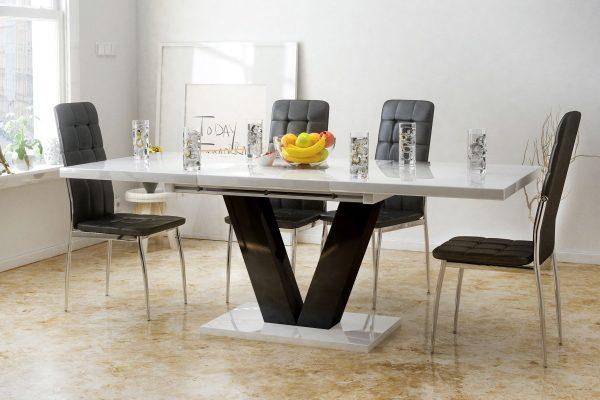 Muebles de comedor modernos, sugerencias para utilizarlos en la decoración de tu hogar