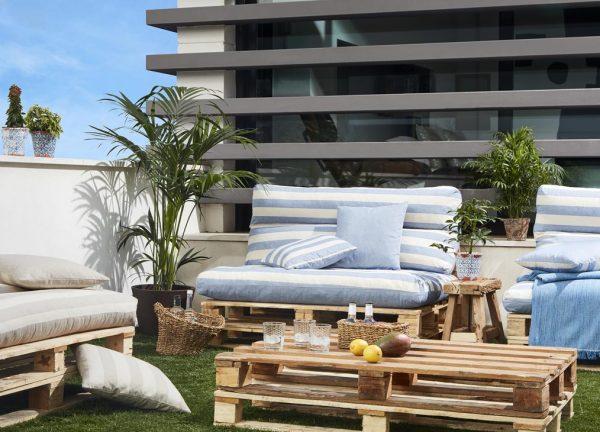 Cómo poner a punto tus muebles de jardín para el verano