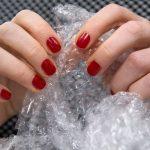 plástico de burbujas
