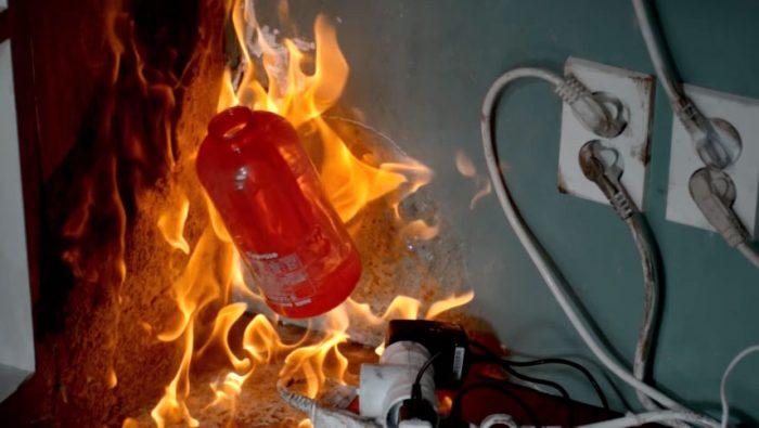 prevenir incendios en el hogar 1