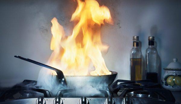 Conoce los mejores consejos para prevenir incendios en el hogar