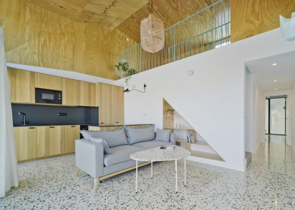 Reforma tu mobiliario y dale a tu casa otro formato
