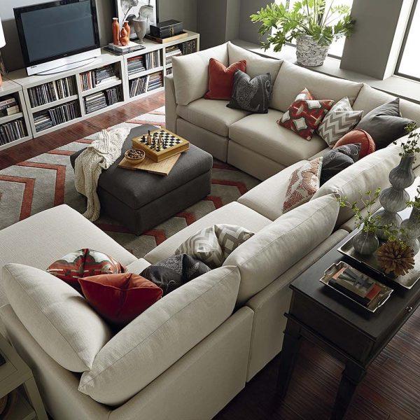 ¿En qué fijarse para comprar un sofá cómodo?