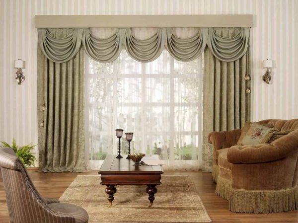 Consejos para elegir una buena cortina