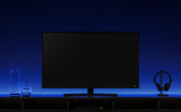 Ideas para ocultar el televisor del salon
