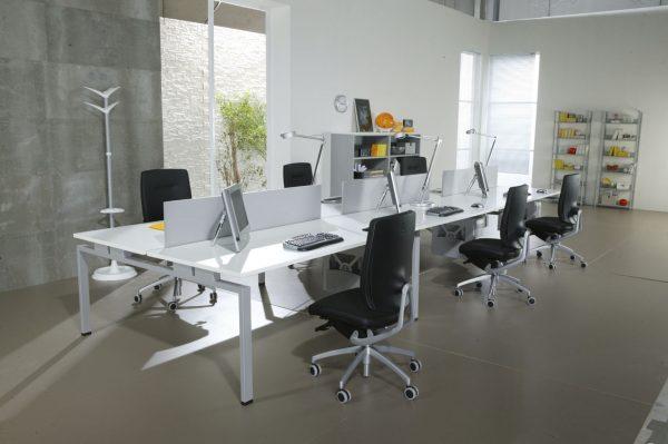 Como renovar tu oficina