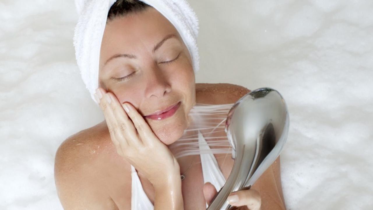 Como elegir el mejor cabezal para tu ducha