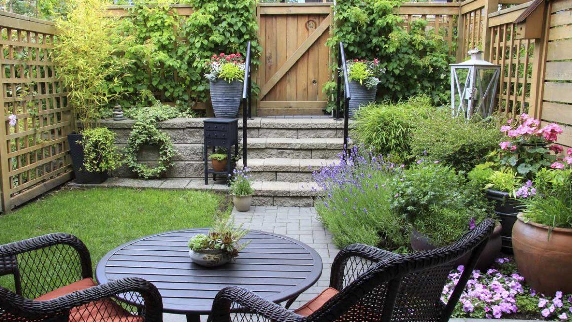 Consejos para el diseño de jardines