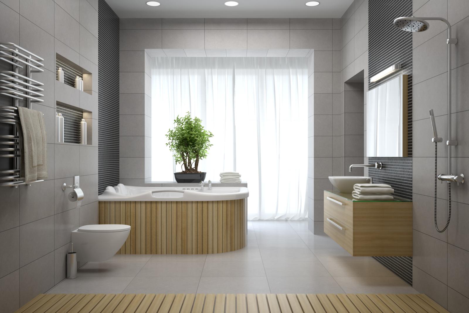 Guía rápida para decorar el baño 1