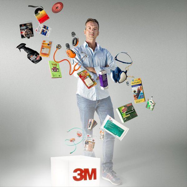 La nueva tienda online de 3M ofrece numerosos productos para el hogar