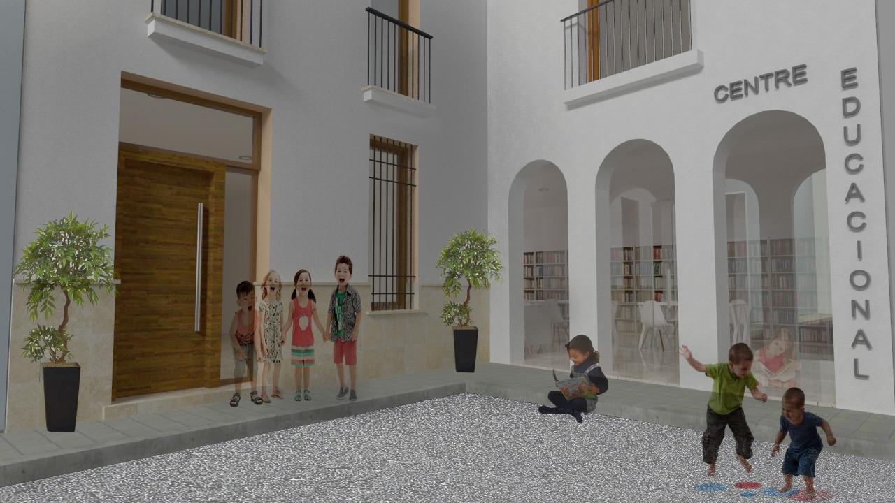 arquitectos valencia