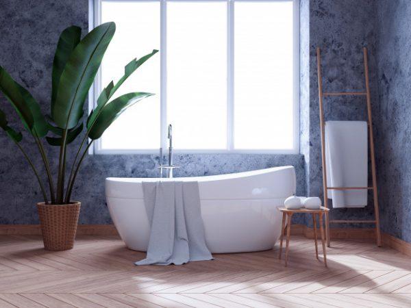 🛁 Cómo decorar un baño