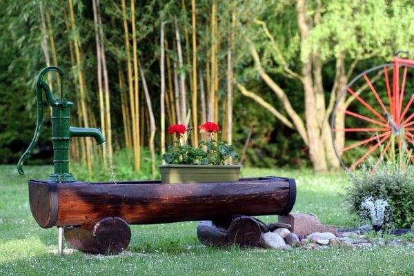 Decora tu hogar con bambú