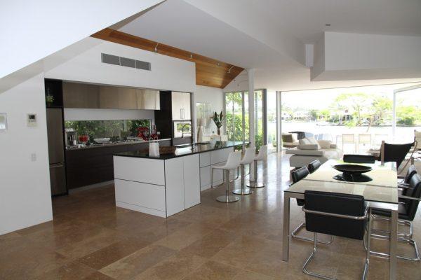 Armarios y muebles de cocina a medida