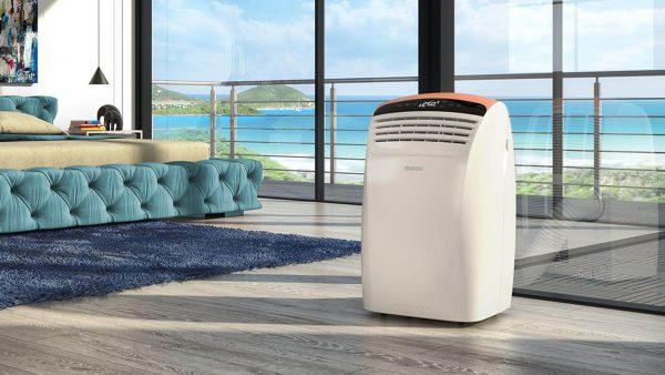 ¿Por qué un aire acondicionado portátil?