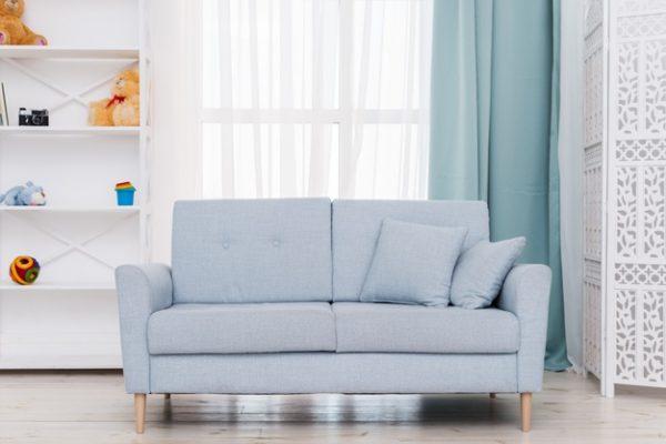 Ideas para colocar el sofá en el salón