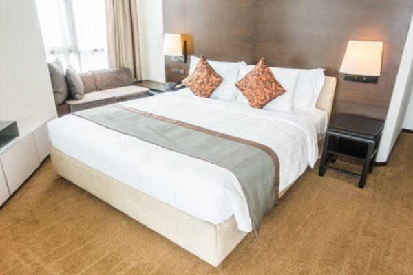 Consejos para decorar dormitorios pequeños