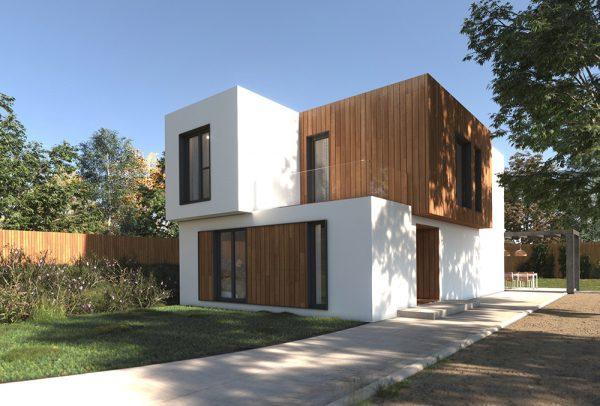 Ventajas de las casas prefabricadas y modulares