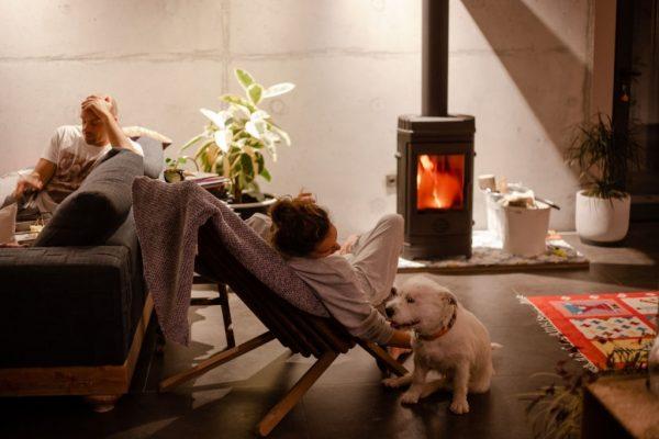 Climatización y Calefacción para tu hogar: Ahorra energía
