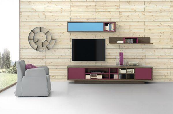Muebles de salón en España
